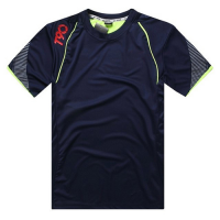 NK-505 Customize Team Navy Soccer Jersey Shirt