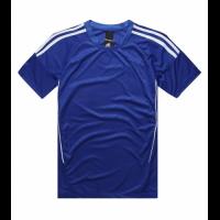 AD-503 Customize Team Blue Soccer Jersey Shirt
