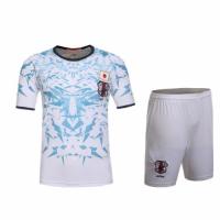 Japan Away Jersey Kit(Shirt+Shorts)2016 Without Brand Logo