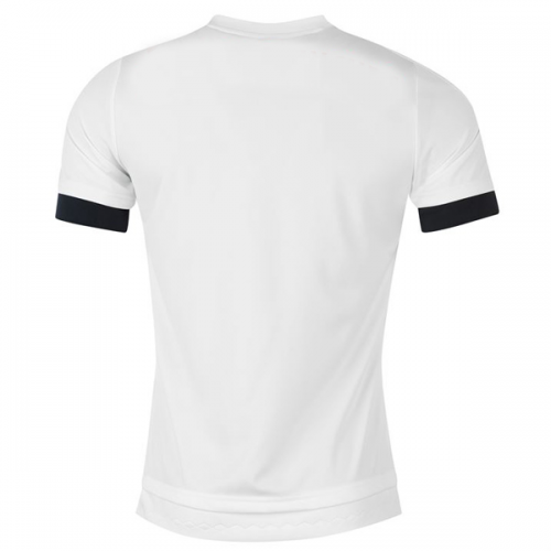 Bayren Munich Away White Jersey Kit Shirt Shorts 2015 2016 Without