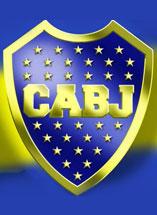 By B Hints || Logo De Boca Juniors Para Dream League Soccer 2017